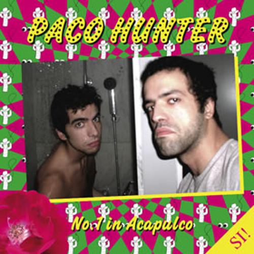 Paco Hunter's avatar