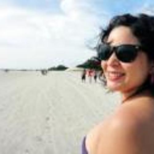 Silvana W Oliveira's avatar