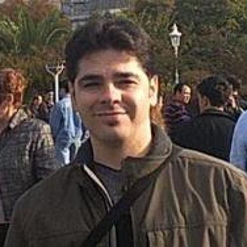 Angel Palma Fernandez's avatar