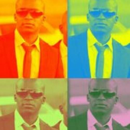Thabiso Motloung's avatar