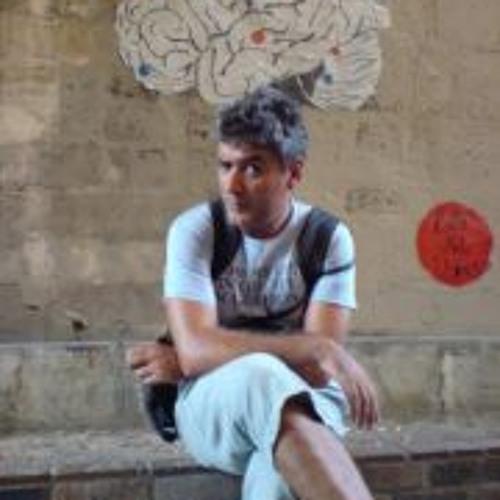 Pacus González Centeno's avatar