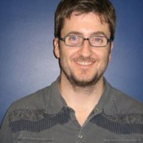Baron C. Miller's avatar
