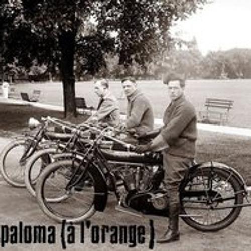 Paloma (à l'orange)'s avatar