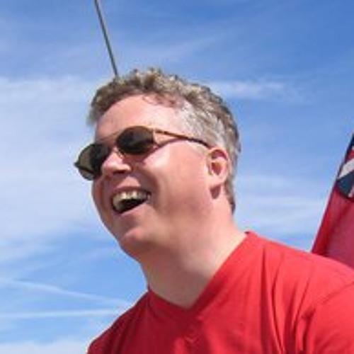 Liam Garstang's avatar