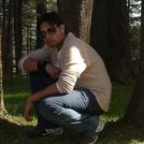 Gunjan Amoli's avatar