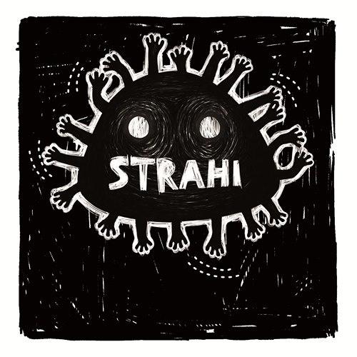 STRAHI's avatar
