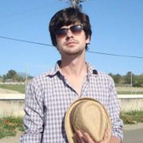 M William Cook's avatar