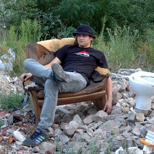 Balkan Mashina's avatar