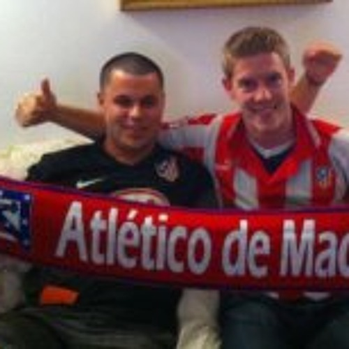 Omar Sanchez Ramos's avatar