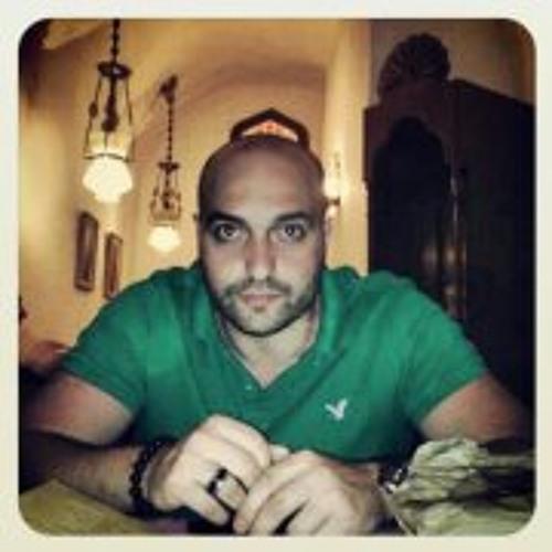 Mark Marzouk's avatar