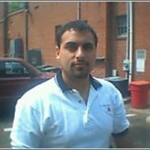 Lorenzo Da Silva's avatar