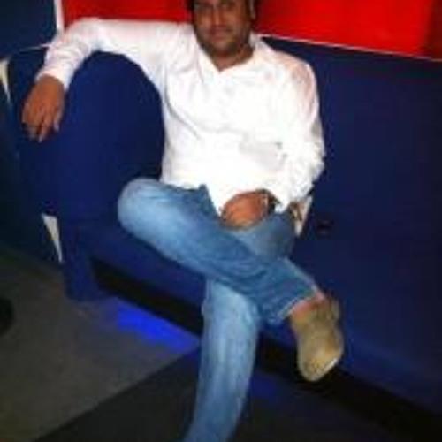 Promodh Sridhar's avatar