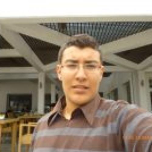 Oussema Chebbi's avatar