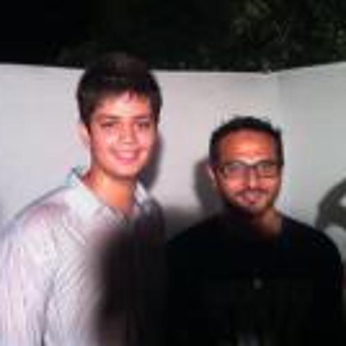 Tej Patel's avatar