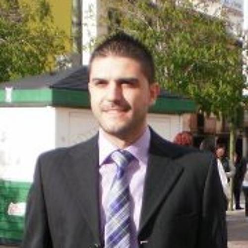 Rulo Garcillan's avatar
