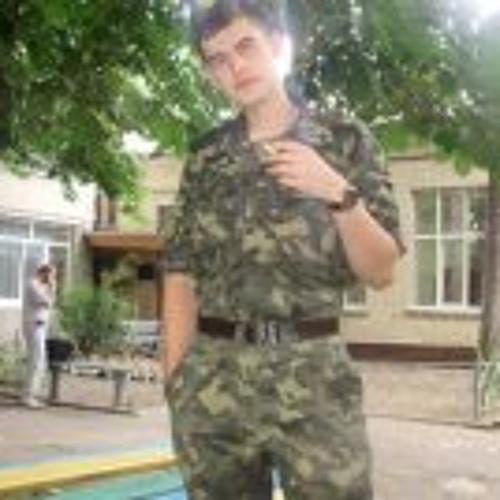 Anatoly Pavlenko's avatar