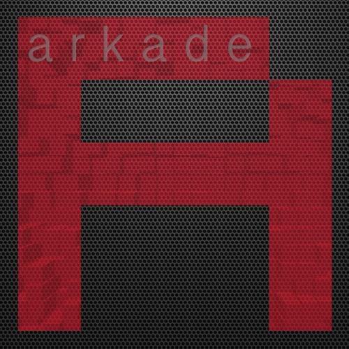 Arkade ✌'s avatar