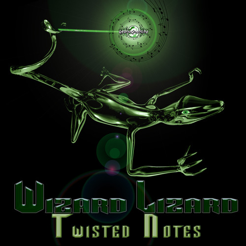 Twisted Notes's avatar