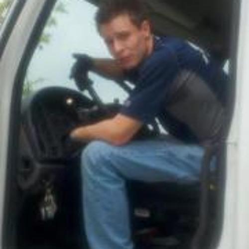 Justin Ferriera's avatar