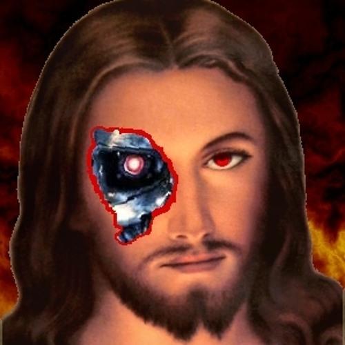 FlamingRobotJesus's avatar