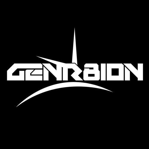 GENR8ION's avatar