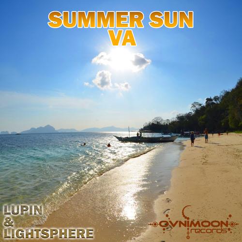 Summer Sun's avatar