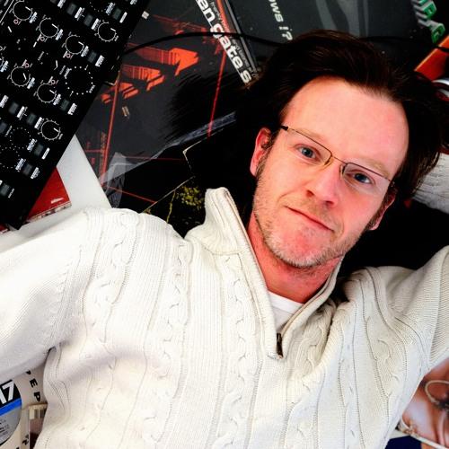Patzu DJ/Producer's avatar