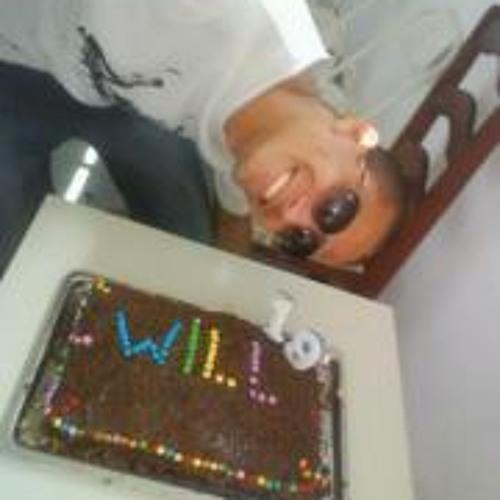 Willian Nascimento's avatar