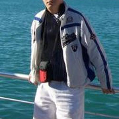 Dominik Friedrich's avatar