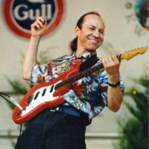 Cliff Lynton's avatar