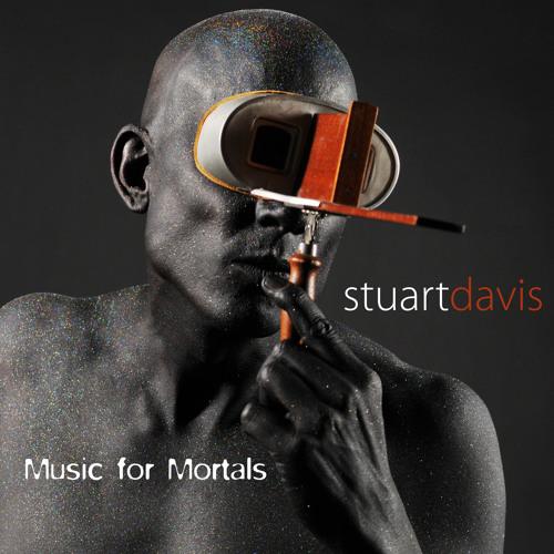 StuartDavisMusic's avatar