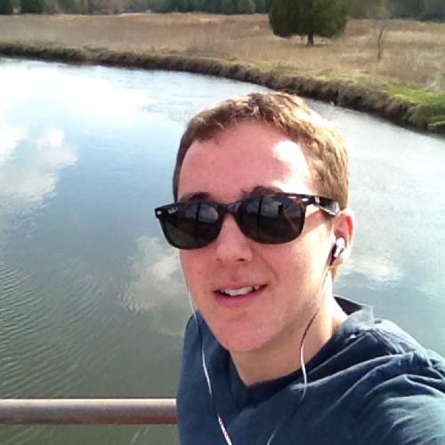 Andrew Woodburn's avatar