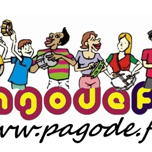 Radio PagodeFM's avatar
