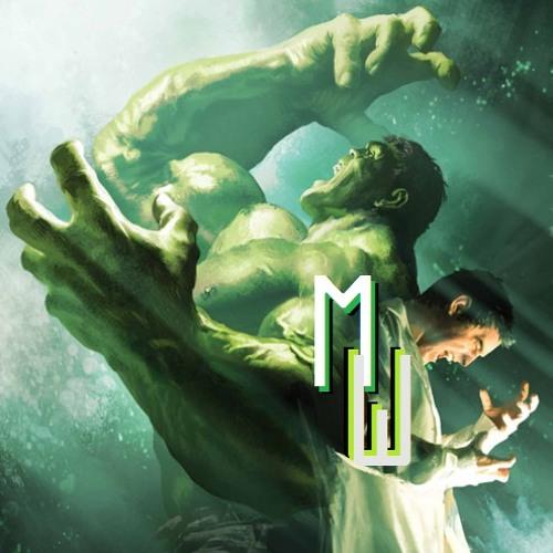 Mack William's avatar