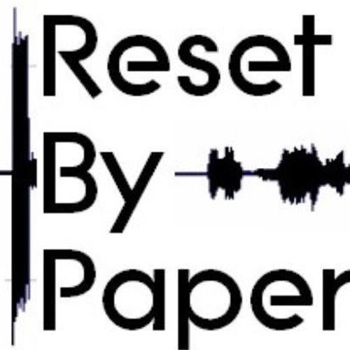 ResetByPaper's avatar