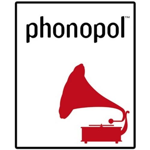 phonopol | Music Label's avatar