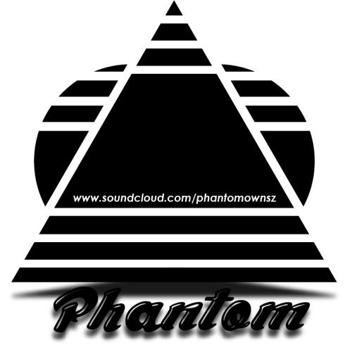 Gold × AU (Phantom)'s avatar