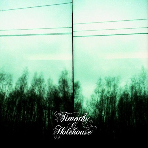 TCH (Timothy C Holehouse)'s avatar