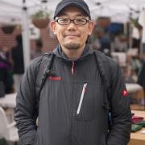Shigeyuki Iwasaki's avatar