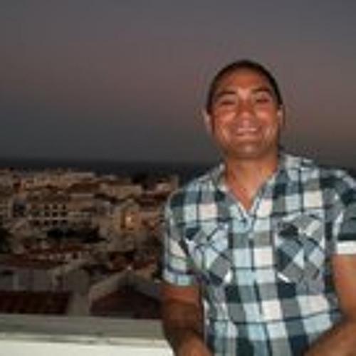 Simon Haydon's avatar