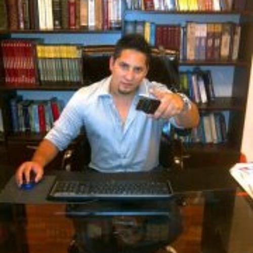 Diego Guerrero 11's avatar