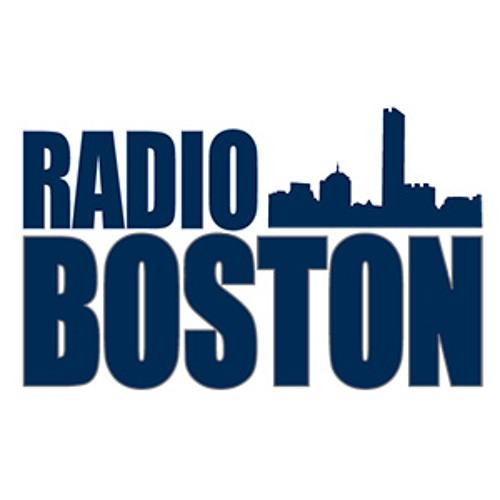 Radio Boston's avatar