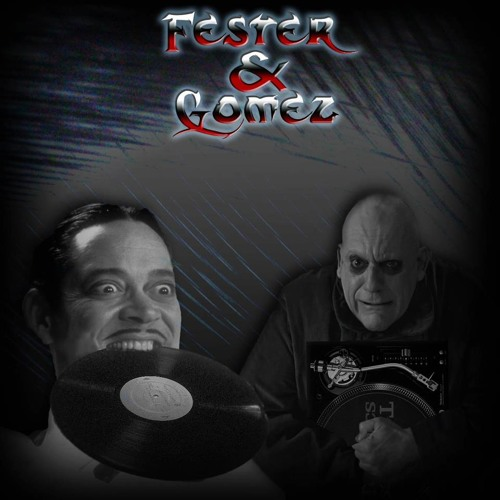 Fester and Gomez's avatar