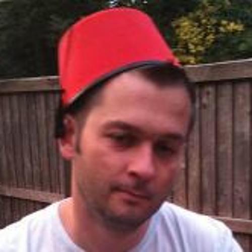 Simon Murphy 3's avatar
