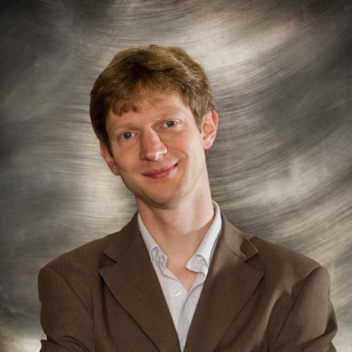 Michael Veazey's avatar