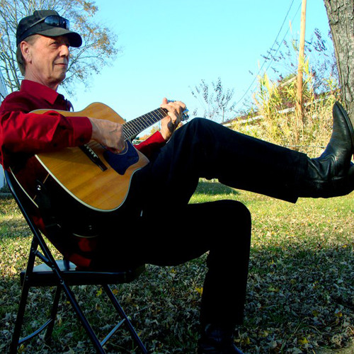 Wayne Roy Brown's avatar