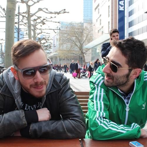 Giorgos Partsas's avatar