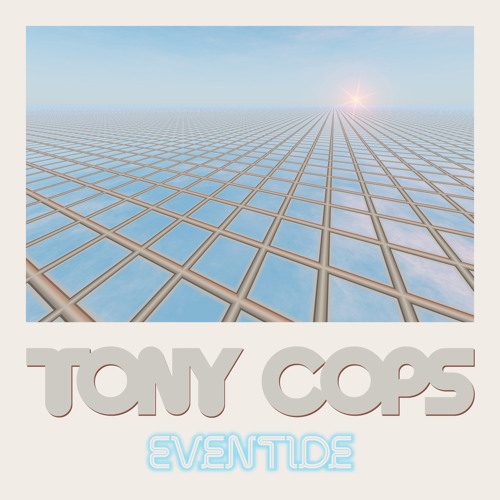 TONY COPS's avatar