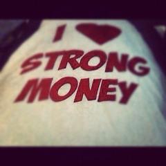 StrongMoney
