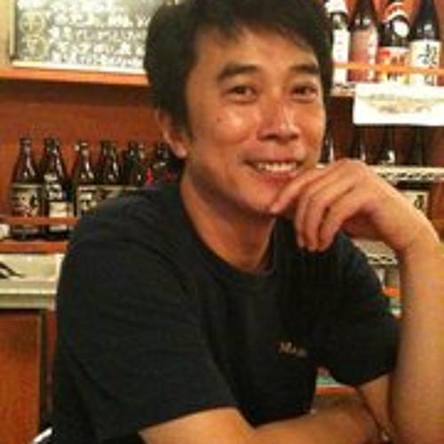 Yasunobu  Taji's avatar